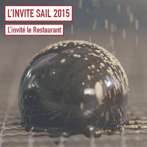 L'invite Sail 2015