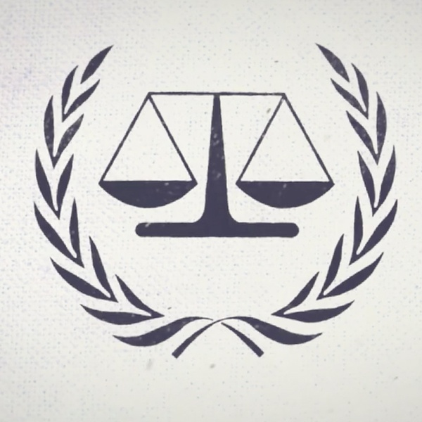 Openingsfilm International Criminal Court