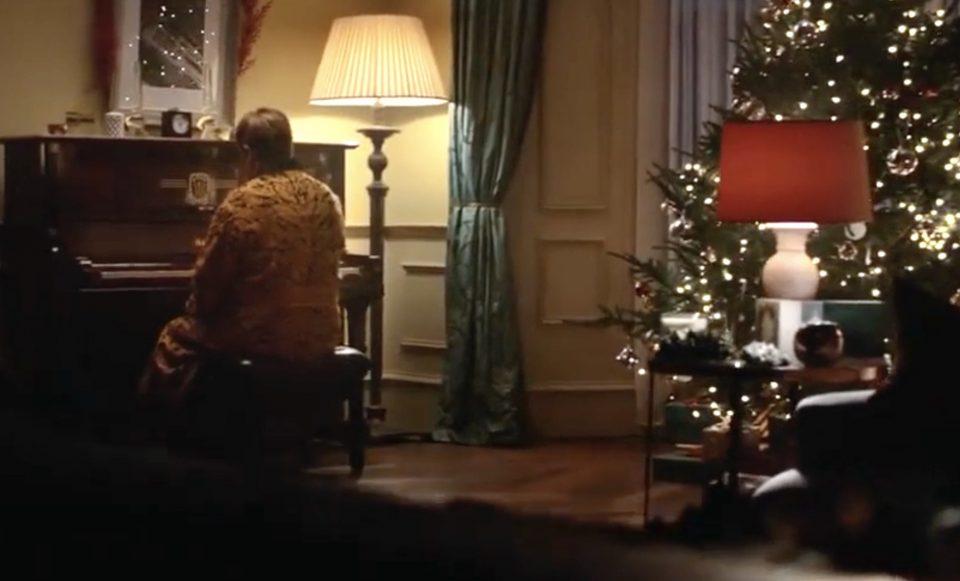 Engeland – Duitsland tijdens de feestdagen