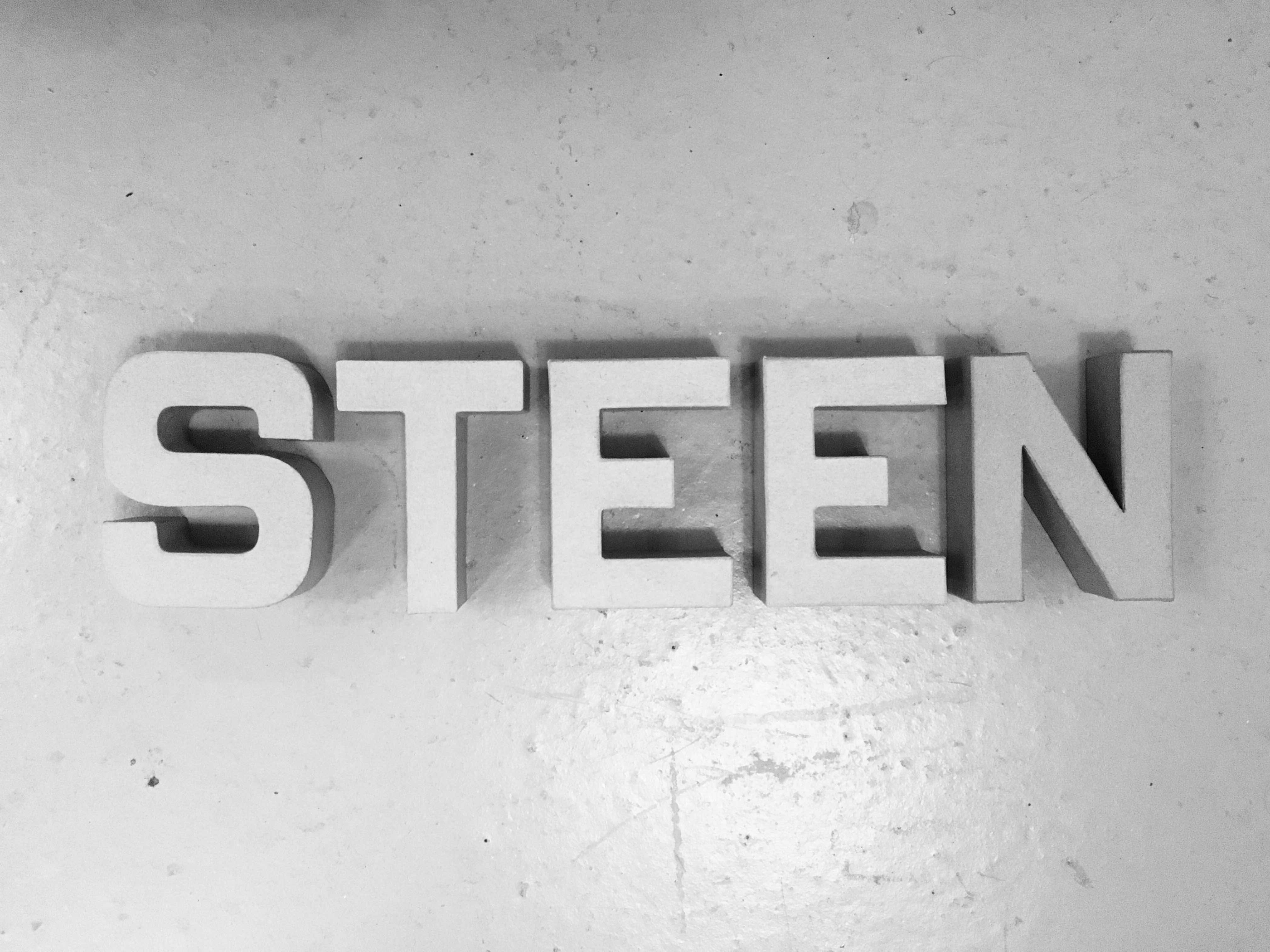 Steen de Vastgoed Podcast