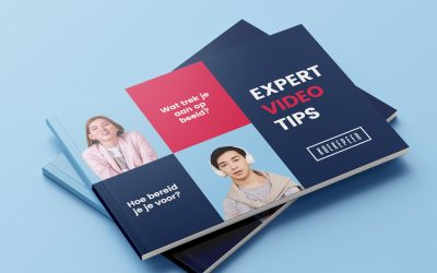 Expert Video Tips